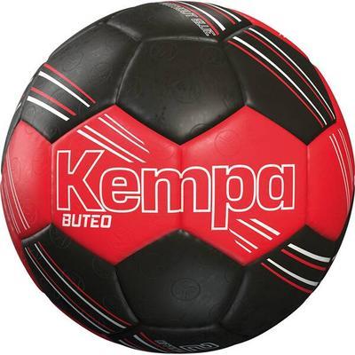 KEMPA Buteo, Größe 2 in rot/schwarz