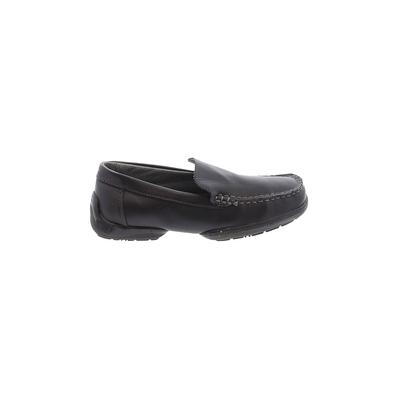 Nordstrom Dress Shoes: Black Solid Shoes - Size 1