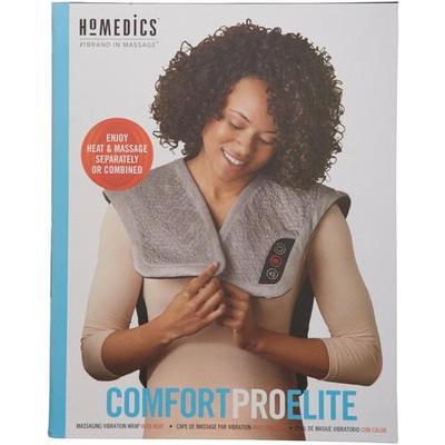 HoMedics Comfort Pro Elite Heated Massaging Vibration Wrap