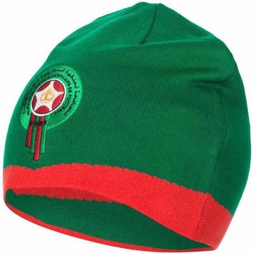 Marokko PUMA Beanie Wintermütze 734100-25