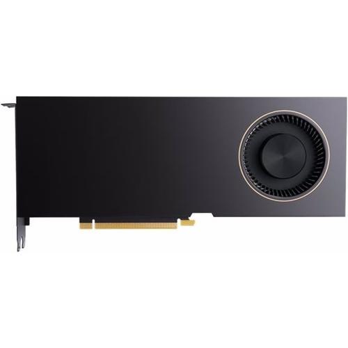 PNY NVIDIA RTX A6000 - Grafikkarten - RTX A6000 - 48 GB GDDR6 (48GB), Grafikkarte
