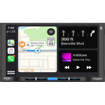Jensen CAR710X Digital Multimedia Receiver