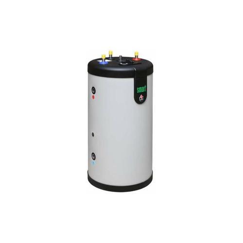 Edelstahlspeicher Warmwasserspeicher Speicher Smart 160 Green 160 Liter Art.Nr. A1002047 - ACV