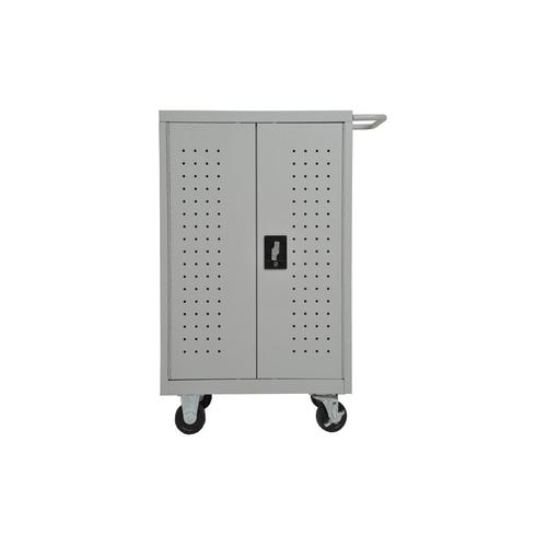 Tabletkar Safecart 36 - Black Edition