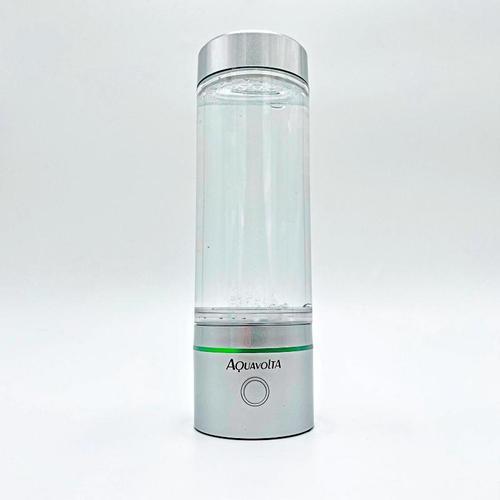 AquaVolta NANO Wasserstoffbooster | Wasserstoffgenerator | Wasserstoffwasser