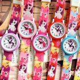 My Little Pony – montre-bracelet...