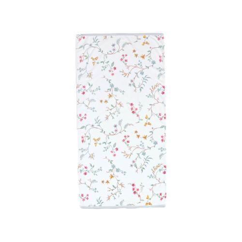 PIP Studio »Les Fleurs« Weiß Handtuch 55 x 100 cm