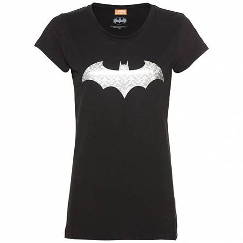 GOZOO x Batman Damen T-Shirt GZ-1-BAT-090-F-BF-1
