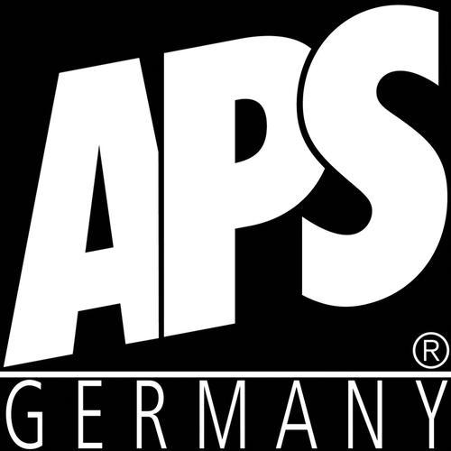 APS 10867 Zapfhahn komplett