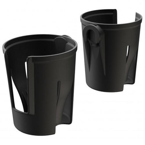 VEER - Becherhalter (2er Set) - Flaschenhalter schwarz