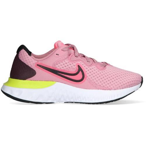 Nike Rosane Sneaker Low Renew Run 2 Wmns