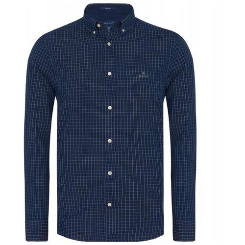 Gant D1. Fensterscheibe Shirt