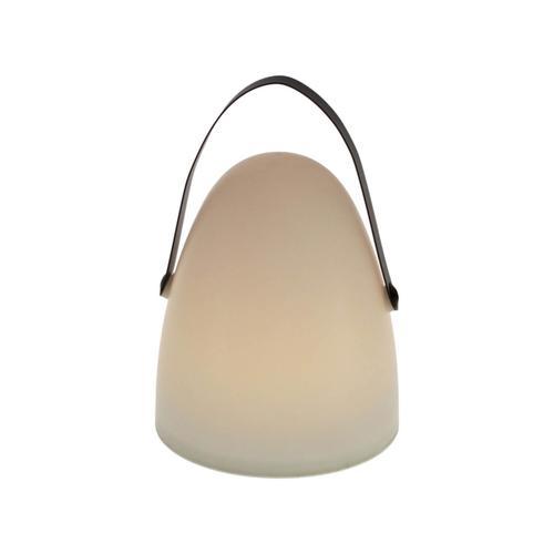 VOSS Design »Lucky« LED Laterne 27x40 cm
