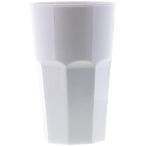 Q Squared NYC Longdrinkglas, (Set, 8 tlg., x Gläser), (Caipiglas) Polycarbonat, 300 ml, 8-teilig weiß Cocktailgläser Longdrinkgläser Gläser Glaswaren Haushaltswaren Longdrinkglas