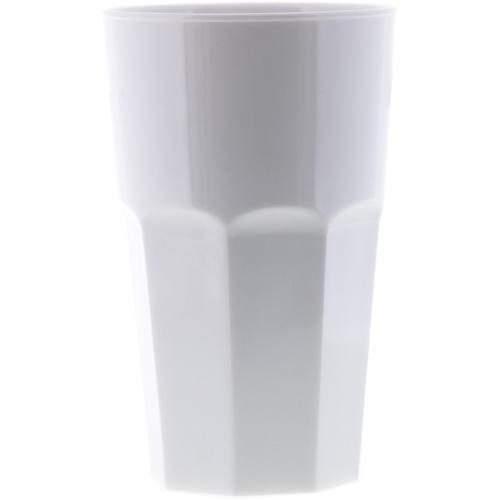 Q Squared NYC Longdrinkglas, (Set, 4 tlg., x Gläser), (Caipiglas), Polycarbonat, 300 ml, 4-teilig weiß Cocktailgläser Longdrinkgläser Gläser Glaswaren Haushaltswaren Longdrinkglas