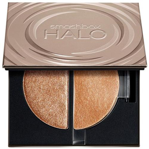 Smashbox Halo Glow Duo Highlighter 5 g Golden Pearl