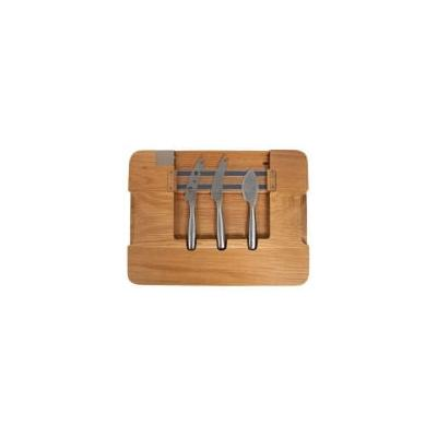 Boska Cheese Board & Knife Set