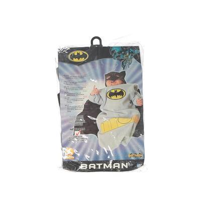 Converse x Batman Costume: Gray Accessories