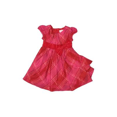 Bitty Baby by American Girl Dress: Red Plaid Skirts & Dresses - Used - Size 3