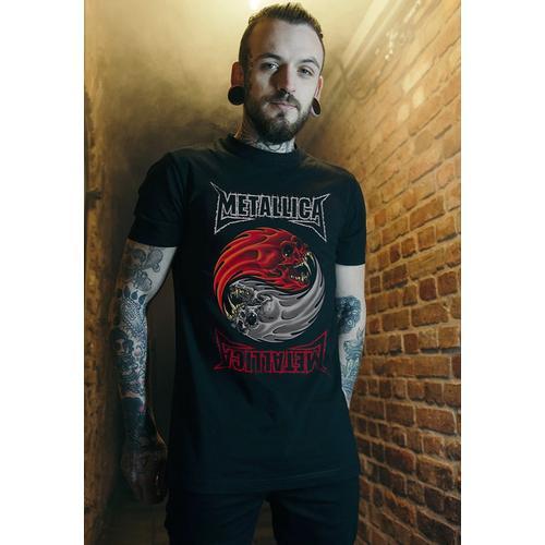 Metallica - Yin Yang - - T-Shirts