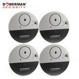 Doberman – détecteur de vibratio...