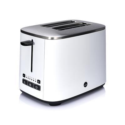 WILFA Toaster CLASSIC, 2 Scheibe...