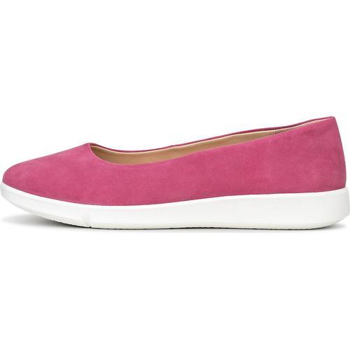 Legero, Ballerina Lucca in pink, Ballerinas für Damen Gr. 42