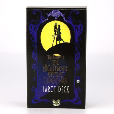 Tarot de sorcière...