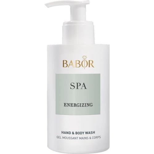 BABOR SPA Energizing Hand & Body Wash 200 ml Duschgel