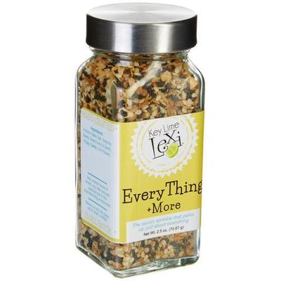 Key Lime Lexi 2.5 oz. EveryThing & More Spice Blend