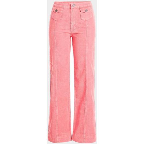 MiH Jeans Pants Paradise aus Cord