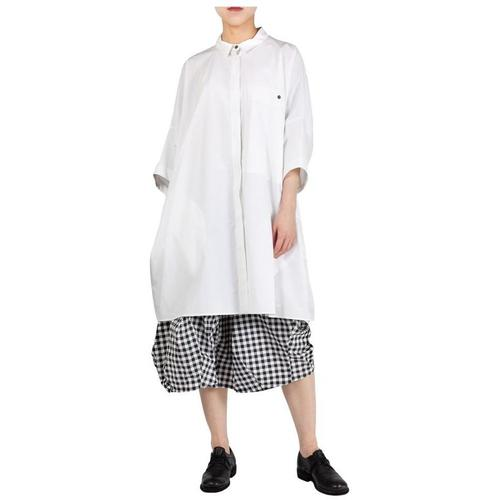 Rundholz Big Front Pocket Dress