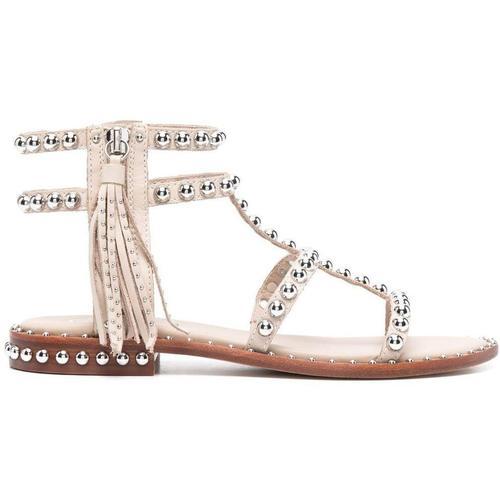 Ash Sandalen mit Nieten