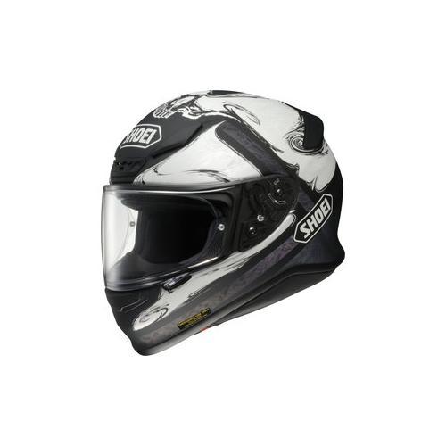 Shoei NXR Phantasm TC-6, Integral-Helm