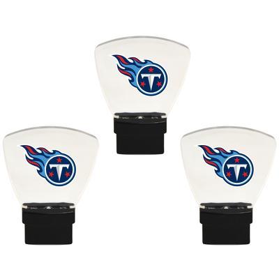 Tennessee Titans 3-Pack Nightlight Bundle - Blue