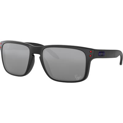 Men's Houston Texans Oakley Holbrook Sunglasses