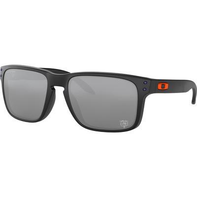 Men's Chicago Bears Oakley Holbrook Sunglasses