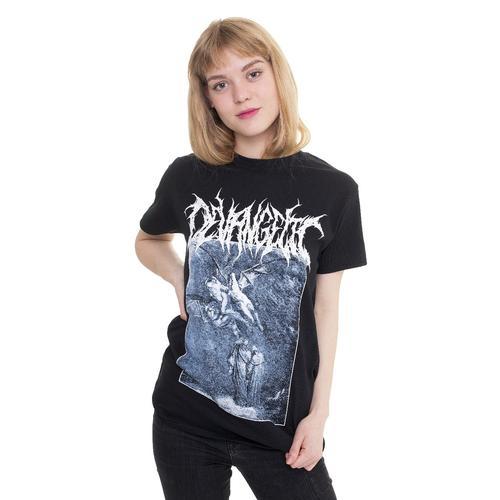 Devangelic - Inferno - - T-Shirts