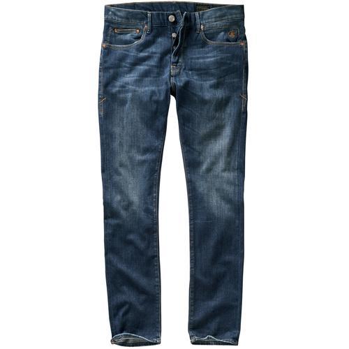 Herrlicher Herren Herr Lichers Tyler Jeans blau 30/32, 30/34, 31/32, 31/34, 32/32, 32/34, 33/32, 33/34, 34/32, 34/34, 36/32, 36/34