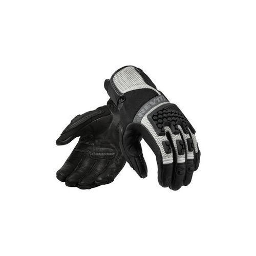 REV'IT Sand 3 Ladies Handschuhe silber XS