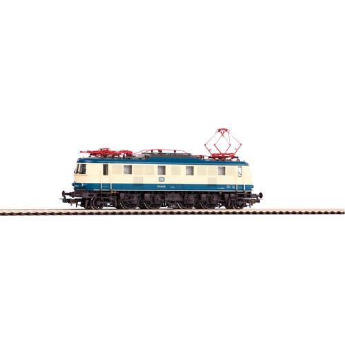 PIKO Elektrolokomotive BR 118, (51866) bunt Kinder Loks Wägen Modelleisenbahnen Autos, Eisenbahn Modellbau