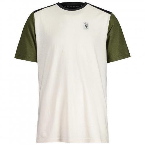 Maloja - FichtenreizkerM. - T-Shirt Gr XL weiß