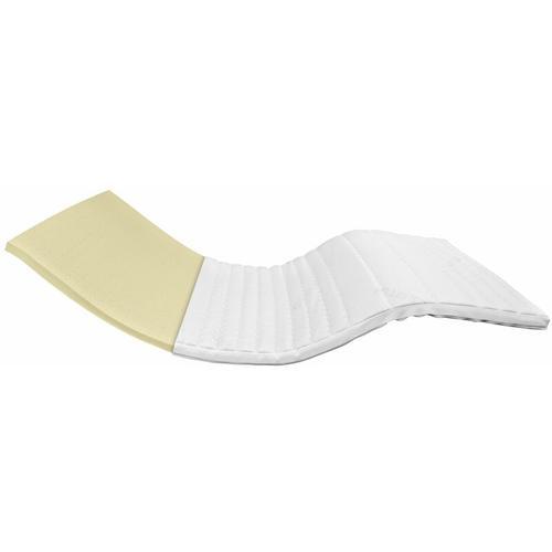 Premium Latex-Topper | 140x220 cm | 5,5 cm Höhe | Matratzentopper | 140/220 | Latex Topper
