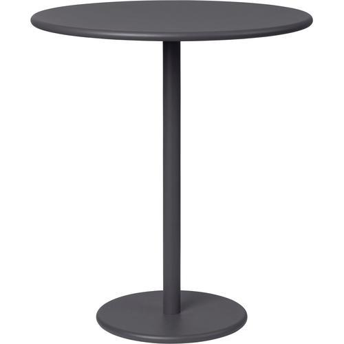 BLOMUS Beistelltisch Garten -STAY- Magnet grau Beistelltische Tische