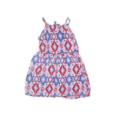 Crazy 8 Dress - A-Line: Blue Ski...