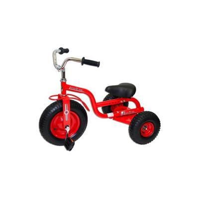 Gener8 Red Deluxe Tricycle