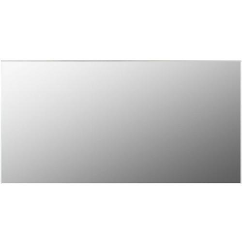 YOUTHUP Rahmenloser Spiegel 120x60 cm Glas