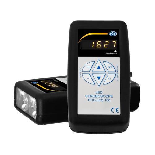 Pce Instruments - LED Stroboskop PCE-LES 100