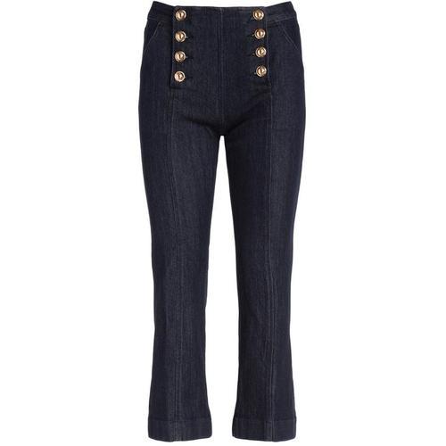 Michael Kors Jeans mit Knöpfen