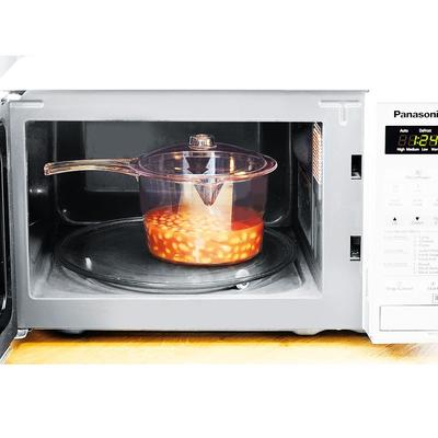 Microwave Saucepan 0.9L by Coope...